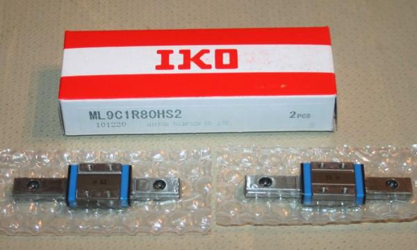 IKO KT101410  bearing