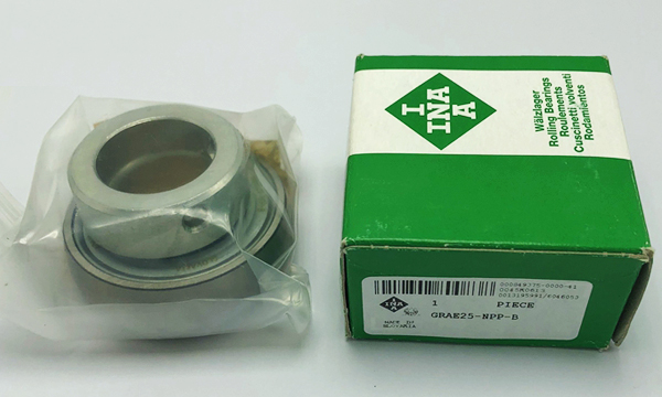 INA GE10DO  bearing