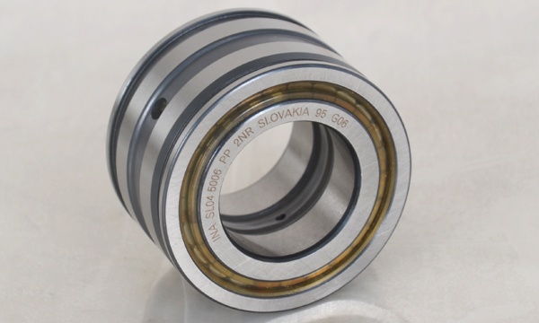 INA GE35DO  bearing