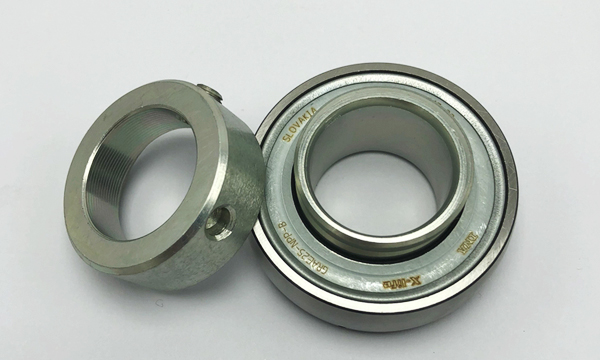 INA GE110DO-2RS  bearing
