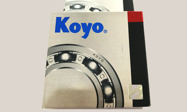 KOYO 3210A-2RS  bearing