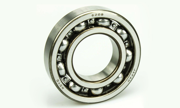 KOYO 3206A-RS  bearing