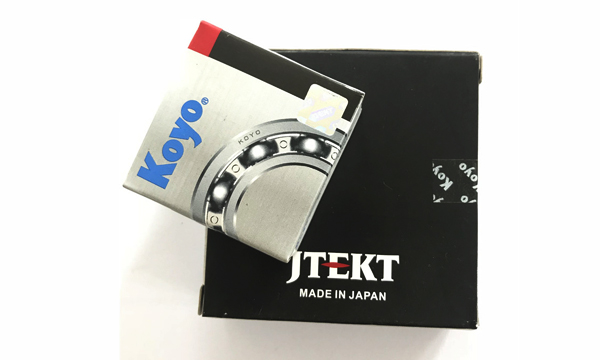 KOYO 3312A-RS  bearing