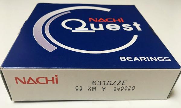 NACHI 6001-2NKE  bearing