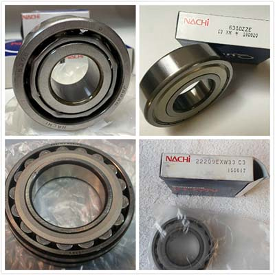 NACHI 6300ZZE  bearing