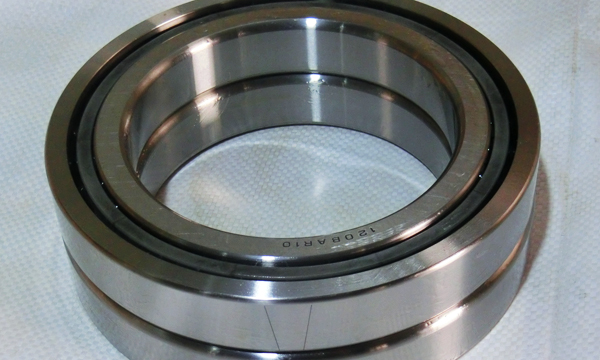 NSK MR117ZZS  bearing