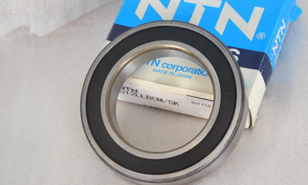 NTN 6020LLU  bearing
