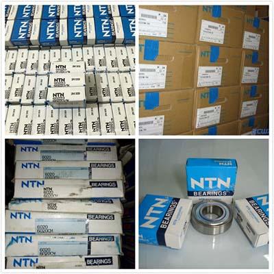 NTN 6312ZZ  bearing