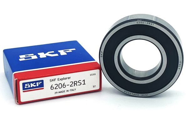 SKF 619/8-2RS1  bearing