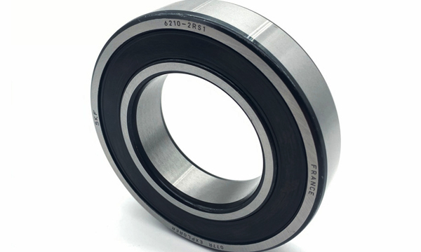 SKF 62202-2RS1  bearing