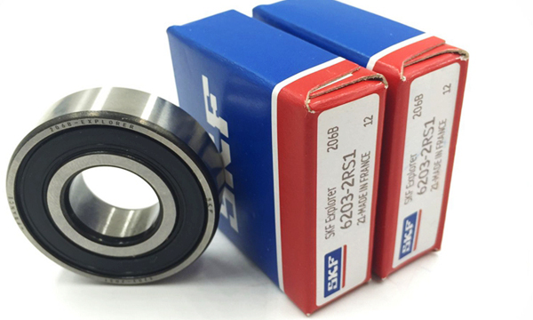 SKF SP 125  bearing