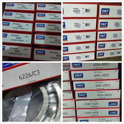 SKF SP 47  bearing