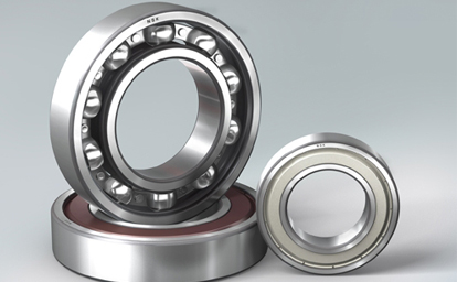 Reduce The Noise Of NSK Bearing
